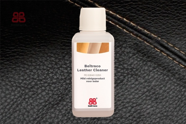 Beltraco Leather Cleaner