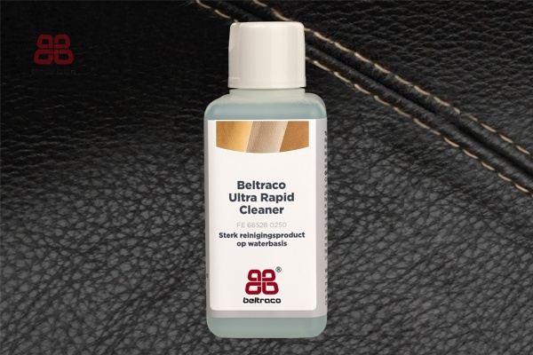 Beltraco Ultra Rapid Leather Cleaner