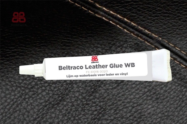 Beltraco Leather Glue WB