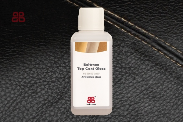 Beltraco Top Coat Gloss